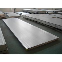 Martensitic Steel Plates