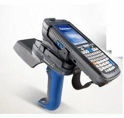 Plastic Honeywell Handheld RFID Reader IP30