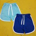Perfect Plain Girls Shorts