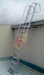 Sump Ladder