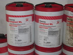 Fosroc Conplast WL (20l)