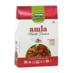 Amla Mouthfreshner