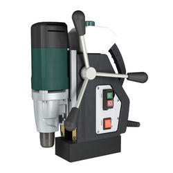 Unibor Magnetic Core Drill Machines