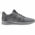 233c289aaf70e0 ... Reebok Men Instalite Pro Alloy And Stark Grey Running Shoes