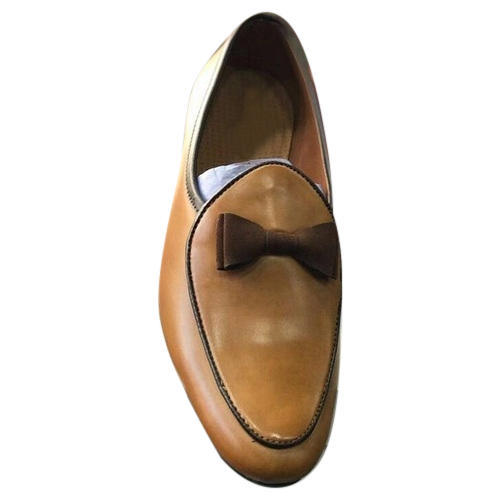 016211bf394 Leather Loafer Shoes at Rs 390  pair