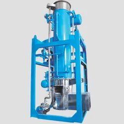 Ammonia Tube Ice Machine