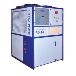 104kW Air Cooled Max Chiller