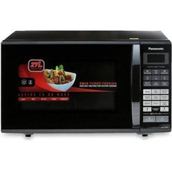 Capacity: 25 Liter Digital Panasonic Microwave Oven