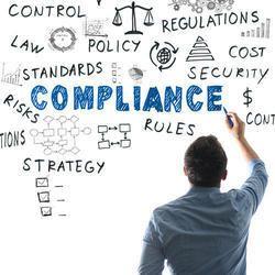 Regulatory Compliances Services
