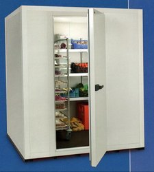 Vegetable Cold Storage, Capacity / Size Of Storage: 8 X 8 X 8 Feet 60mm