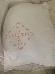 50 Kg Whiting Powder, Packaging Type: HDPE Bag