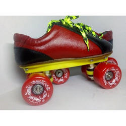 XSpeed Red Roller Skate, For Skating