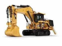 6020B Hydraulic Mining Shovels