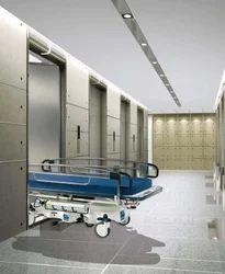 Max Hospital Bed Lift