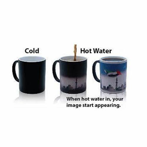 74df47885be Magic Coffee Mug