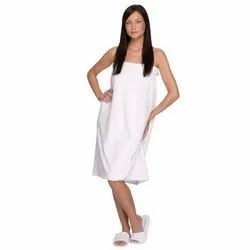 Disposable Beauty Gowns