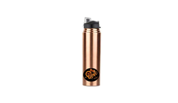 Leak Proof Copper Sipper Bottle