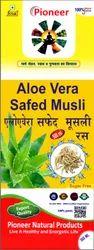 Aloe Vera Safed Musli Juice 500 Ml