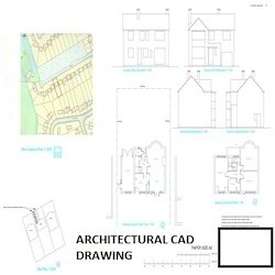 Architectural Drawing Service in India