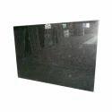 Rajasthan Black Granite Slabs