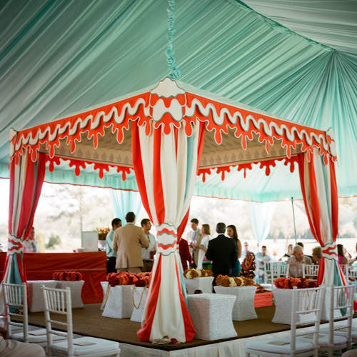 Wedding Tent Rental Service & Wedding Tent Rental Service in Mirzapur by Anuj Tent House | ID ...