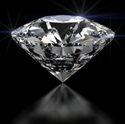 1,23 Tcw Color E Clarity Vvs2 Lab Grown CVD Polish Diamond