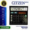 CT-512GB Electronic Calculator