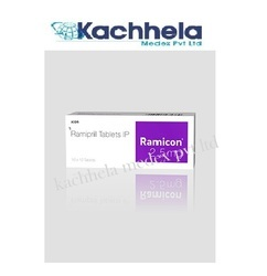 Ramicon 2.5 mg tablet