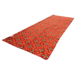 Tent Printed Carpet