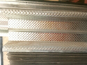 False Ceiling Channels