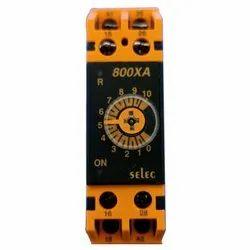 SELEC Select Timer, Model No.: 800x
