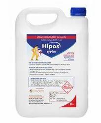 HIPOS钠氯酸钠,包装类型:碳水化合物