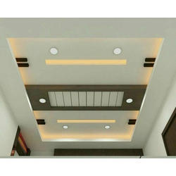 Pop Ceiling Work Pop Art Design Service Providers Contractors