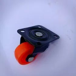Single 25mm Caster Wheel