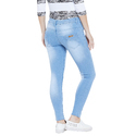 Stretchable Ladies Jeans