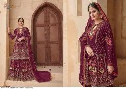 Pakistani Bridal Collection Suits