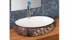 Table Top Washbasin