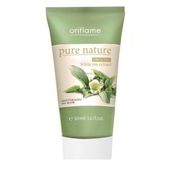 Oriflame Organic Moisturizing Gel, For Personal, Pack Size: 100g