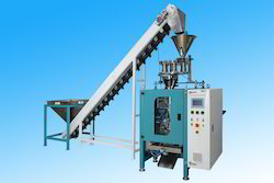 Black Pepper Packing Machine