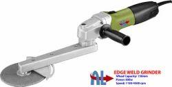 Generic 50 Hz Fillet Weld Grinder, 800 Watt, Warranty: No warranty