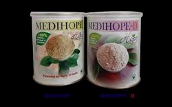 Herbal Treatment Medicine for Bone Cancer, Packaging Type: Tin