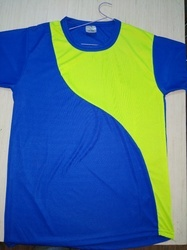 Customize Sports T-Shirt