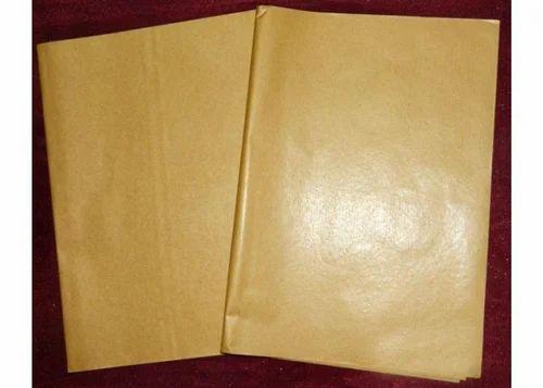 Favorite Kraft Paper - Packing Kraft Paper Manufacturer from Mumbai GS96