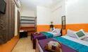 Double Bed Deluxe Room