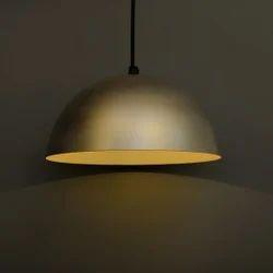 Industrial LED Hanging Lights