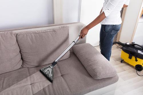 Sofa Cleaning Service स फ