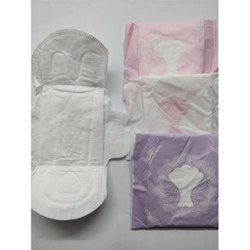 American Cotton Sanitary Napkin