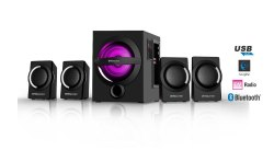 4.1 Home theatre System