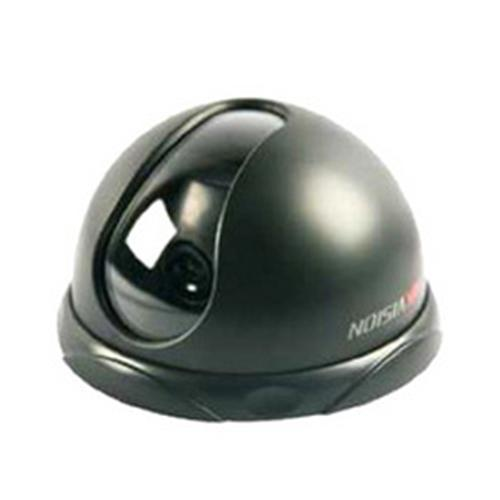 Hikvision Flicker Free Dome Camera - Red Fort Technologies