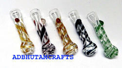 Fancy Glass Chillums